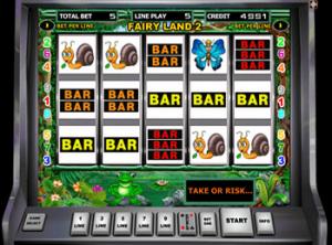 игровой автомат fairy land 2 duomatic таблица выплат картинки