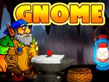 Бонусы Вулкан, аппараты Gnome