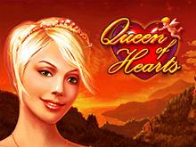 Автоматы на деньги Queen Of Hearts онлайн