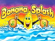 Скачать бесплатно автомат Banana Splash