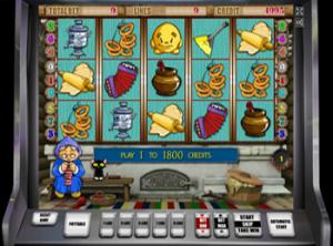 Играть в игровой автомат пират