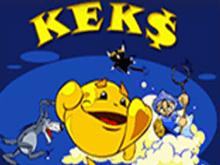 Играть на бонусы Вулкан в слот Keks
