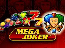 Игровые автоматы на деньги Mega Joker