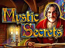 В казино Вулкан бонус в автомате Mystic Secrets