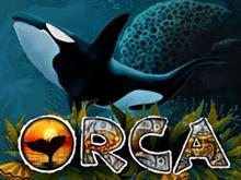 Автоматы Вулкан с бонусом - Orca