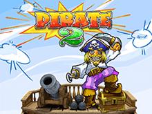 Скачать автомат Pirate 2 в Вулкан