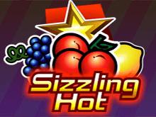 Игровой автомат Sizzling Hot на деньги