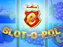 Играть на деньги в Slot-o-pol Delux