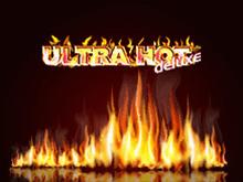 Играть на бонусы Вулкан в Ultra Hot Deluxe
