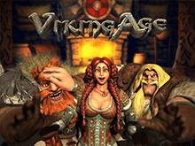 Вулкан игровой автомат Viking Age
