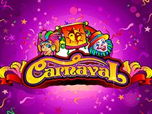 Слот Carnaval для игры на официальном зеркале Vulcan