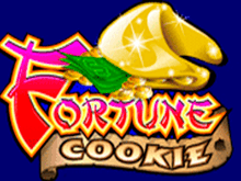 Игровой слот Fortune Cookie на сайте Зеркало