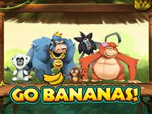 В казино Вулкан Платинум Вперед Бананы