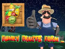 Онлайн-слот Funky Fruits на зеркале vulcan