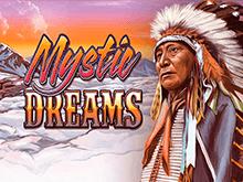 Онлайн-слот Mystic Dreams для азартной игры