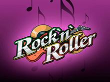 Классический гаминатор Rock-N-Roller на сайте Вулкан 24