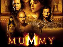 The Mummy от Вулкан 24 с популярной тематикой
