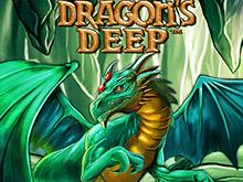 Тематический автомат Dragon's Deep от Вулкан 24 онлайн