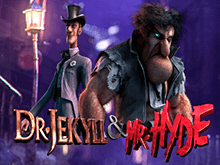 Азартный слот Dr. Jekyll & Mr. Hyde от Вулкан 24