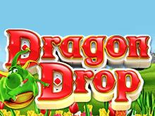 Онлайн игра на реальные деньги на автомате Dragon Drop